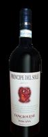 Principe Del Sole Sangiovese Toscana IGT 2012